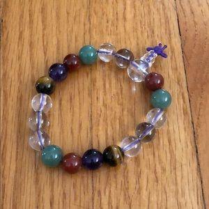 Jewelry - Multi-Color Beaded Bracelet